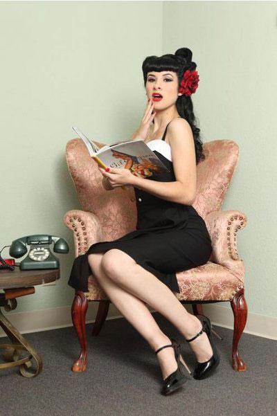 Vivian Vega
