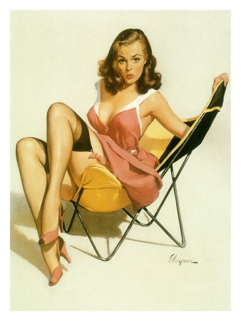 What is Pin Up