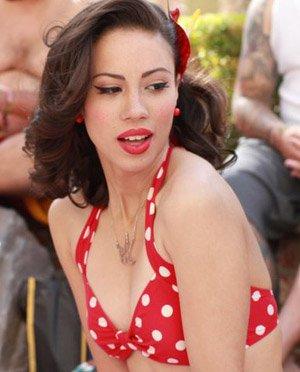 Kristina Paulk