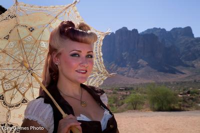 Goldfield Ghost town Apache Junction AZ Tom Grimes Photography