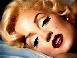 Marilyn Monroe, Pin Up, History, World War 2, WW2