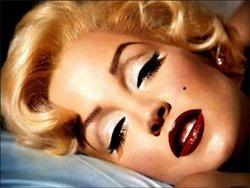 Marilyn Monroe, Pin Up, History, World War 2, WW2
