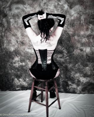 Hourglass StinaRae Photography