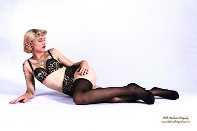 Photo copyright: MDD Photography. HMUA: Miss DooWop. Model: Miss DooWop