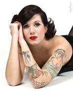 Raquel Rouge