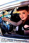 The 57 Chevy - Eyephoto Photography